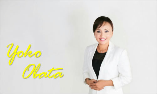 Yoko Obata